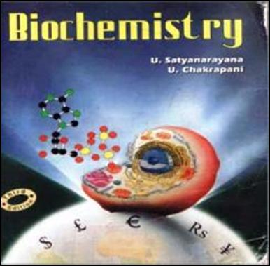 Biochemistry 3rd Edition 3rd Edition by U Satyanarayana